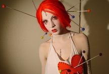 halloween/cosplay X0 / by Caitlyn Smith