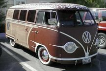 VW's  / by Gary Browning
