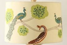 peacocks / by Lindsay Robertson