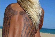 Tattoos / by Chris Marley