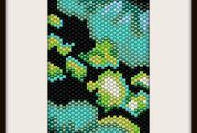Crafty patterns / by Allison Turner