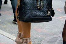 Handbags & Shoesies / by Amanda Garcia