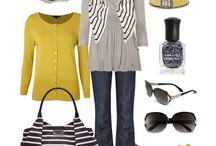 My Style / by Betsy Gurd-Stoneburner