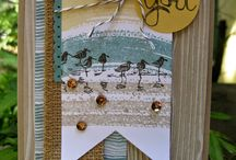 Stampin Up Cards 19 / by Connie Finley