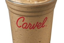 Carvel Shakes / by Carvel