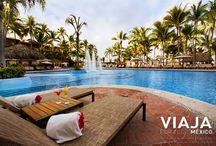 Nuestros espacios por Fiesta Americana Puerto Vallarta All Inclusive & Spa