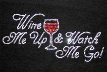 Winesense / wine ;) / by V Archer