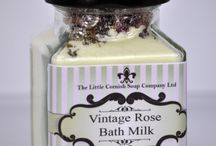 Bath and Beauty / by Galoo