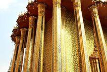 Conrad Cities: Bangkok / by Conrad Hotels