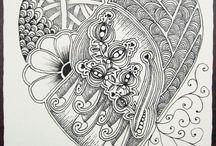Zen / Doodles / by Mj Stearns