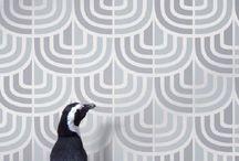 Wallpaper / by Elaine Calvert