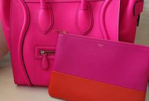 Purse Obsession / by Monica Brown