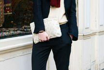 Style & Fashion / by Aurelia Liu