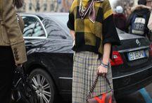 Fall Fashion & Inspiration / by Lulu Parkinson