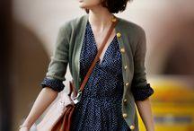 Fashion / by Dea Ventus