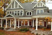 Dream House / by Brooke Tessman