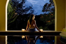 Experience: SPA / Enter a world where stress dissolves like sugar in hot coffee... / by Parador Resort & Spa, Costa Rica
