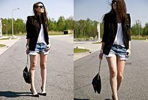 style / by Maya Aaseby