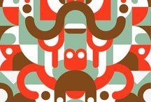 patterns / by Antonio Divinoysanto