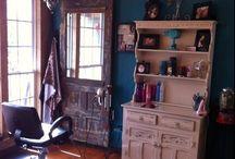 Salon  / by Lacy Bishop