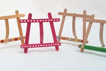 Lolly Sticks / by Zing Zing Tree