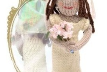 Knit Dolls / by Liahona Crompton