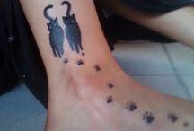 Tattoos / by Robin Heintz
