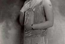 Costumes: 1920s / by Andrea Bear