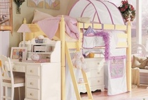 Molly's Room / by Samantha Kingston