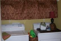 Laundry room / by Cerissa Lingeman