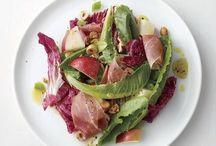 Salads / by Lizzie Lynne