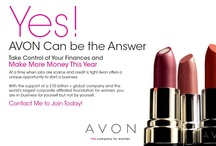 How to Sell Avon / Want to know how to sell Avon? It's easy, you can find out how to sell Avon online and become an Avon Representative today. Go to http://startavon.com and enter reference code: ESEAGREN to start selling for only $15! / by Avon Representative, Emily Seagren