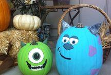 Halloween / by Breanne Ambridge