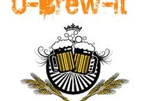 Craft Beer / by U-Brew-It https://www.facebook.com/UBrewItTN