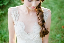 Autumn: Bridals  / by Heather Hawkins