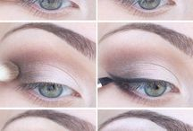 Beauty tips/idea's I like / by Dixie Bannister /BA@ Christian Dior