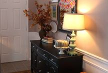 Fall Craft Projects for the Casa / by Libby Mondello
