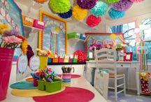 Classroom ideas / by Lydia Uhl