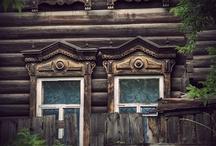 Look thru Any Window / by Lee Stadler