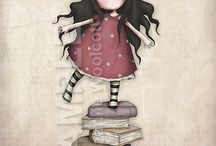 crafty wishlist / by JoAnn JoBoogie Stamping