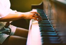 Piano / by Wes Smith