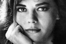 Natalie Wood / by Erna Peters