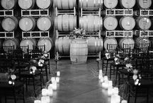 Events & Hospitality / by Miner Family Winery