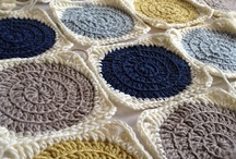 Crochet/Knit/Quilting / by Sandybeach