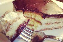 Yummy Sweets / by Carol Woytus-Gilbert