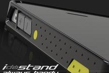 The idoStand on Kickstarter / by idostand