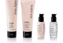 Mary Kay make-up and other make-up / by Brandy Mummert