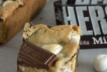 S'mores Galore! / When you can't enjoy the gooey goodness fireside at our resort, peruse these decadent recipes for s'more goodness at home! / by Hyatt Lost Pines