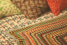 blankets / by Rosalyn Faustino