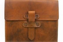leather / by wonhyuk choi